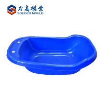 Molde plástico barato e de alta qualidade da banheira do bebê