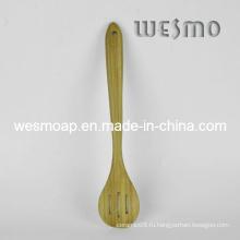 Бамбуковый кухонный инструмент для блинов Turner
