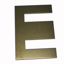 Cool Punching Keine Lücke Silizium Stahlplatte für Ei-Kern-Laminierung