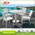 4 Seating Outdoor Table Garden Chair (DH-6130)