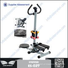 Multi-haltere de torção deslizante com alça (es-027)