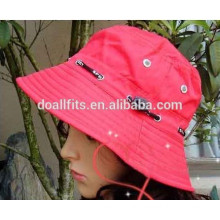 promotion colorful bucket hats /blank fishing hats