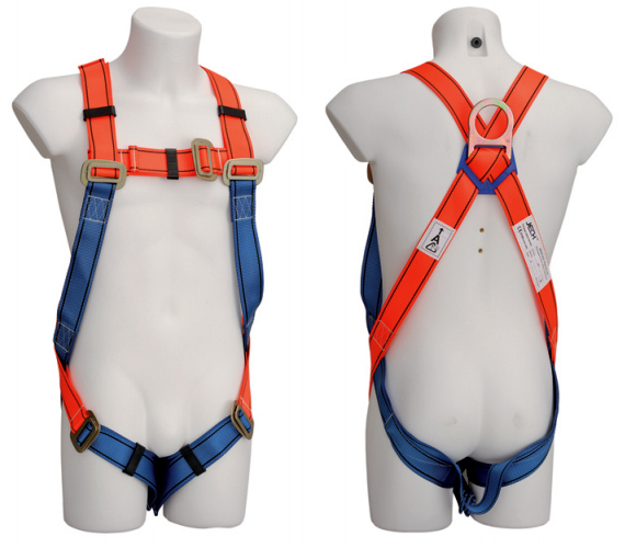 Portable Safety Harness Fp055