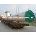 Pressure Vessel Flare Stacks F002