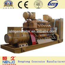 Grupo electrógeno Jichai 900Kva con garantía de calidad