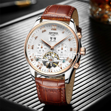 Multi Functions Automatic Mechanical Watch