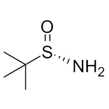 Chiral Chemical CAS No. 343338-28-3 (S) -2-Methyl-2-Propanesulfinamide