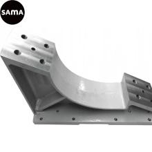 Инструмент OEM машина чугунных отливок путем литья в песчаные формы