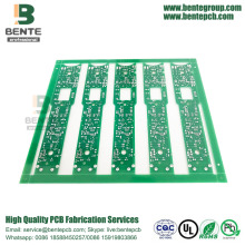 Low Cost PCB Prototype