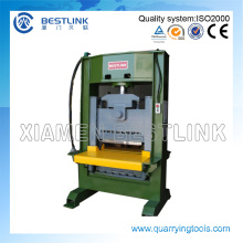 Hydraulic Splitting Machine for Cube Stone 70t