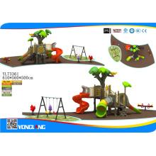 2014 Swing Type Attraction Park Equipment