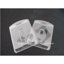 Emballage Blister Transparent