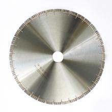 High Efficiency Diamond D500mm Saw Cutting Blade for Sandstone