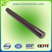 Rod de aislamiento de resistencia a la corrosión refuerzo de fibra de vidrio