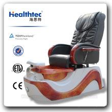 Специальные Беструбный предлагаем использовать Педикюрное кресло с Беструбный струи насоса (А201-1701)