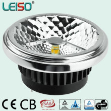 CRI98ra COB LED AR111 con CREE LED Chip