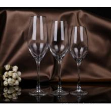 Taça de champanhe de copo de vinho de grau superior por atacado