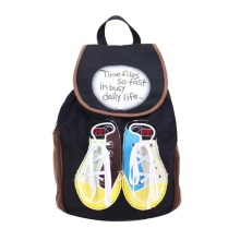 Canvas Teen Backpacks Idea for Adult or Juvenile