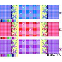 100Polyester Print Fabric Heimtextilien