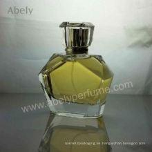 Perfumes orientales con aceite de fragancia de alta calidad