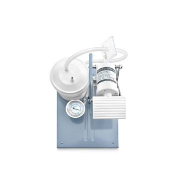 Unité d'aspiration de flegme électrique médicale portable