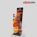 Promotional+Personalized+Wooden+Wine+Displays+Rack