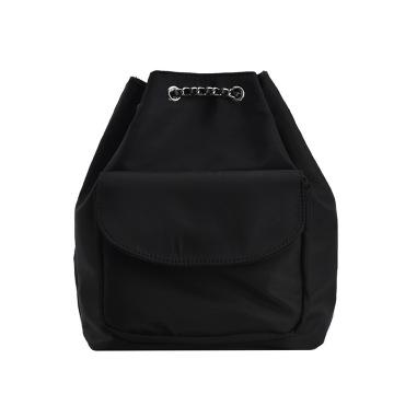 Chaîne en métal en coton 2021 avec sac à dos en PU