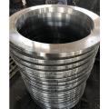 Montaje de manguera hidráulica de acero al carbono de fábrica brida sae