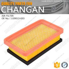 peças de chana alsvin chana benni peças filtro de ar 1109013-G03