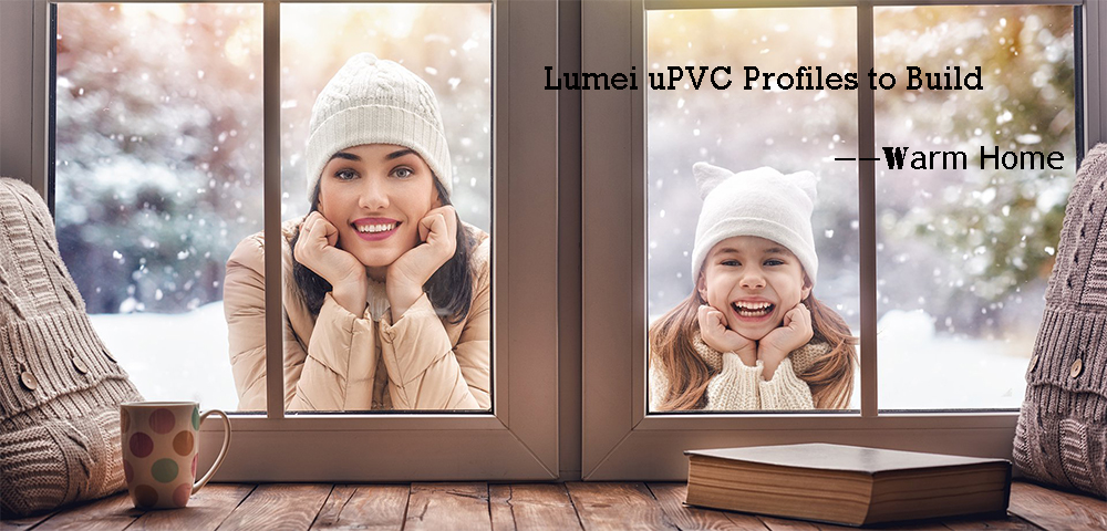 upvc profile for Windows