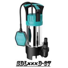 (SDL400D-37) Novo Design mais barato suja água bomba submersível