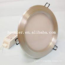 Prix d'usine 12v 24v 220v 240v ip65 downlight 2500lumens