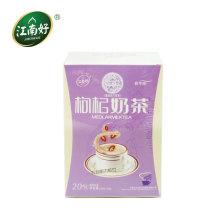 Медлар молочный чай Таро аромат