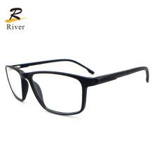 Classical Retro Square Tr Sports Optical Eyeglasses Frames