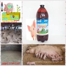 organic manure maker, organic manure fermentation bacteria