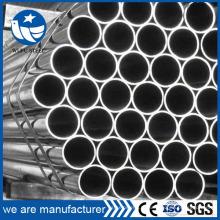 Сварные стальные трубы для строительных конструкций