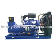 Groupe électrogène diesel HDM344,250KW, 50 Hz