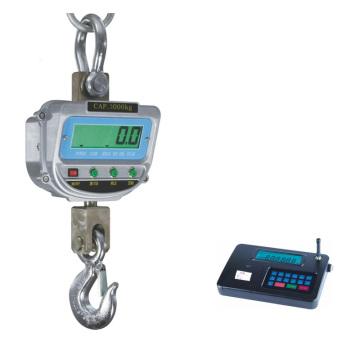 Digital Crane Scale with wireless Printer 15ton