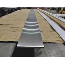 Barra plana de acero inoxidable de alta calidad