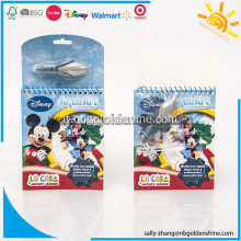 Mickey Aquart Activity Pad
