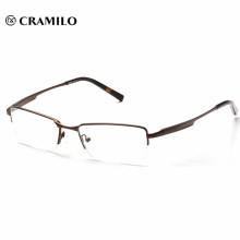 el último marco de gafas de moda