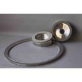 Roues de meulage diamantées Vitrified Bond pour PCD / PCBN Insert