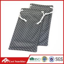 Чехол для очков из трикотажной ткани
