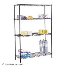 Revestimento em Pó DIY Modern Office Rack Rack de armazenamento (LD9045180A4E)