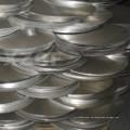 Aluminium Circle Sheet für Kochgeschirr und Verkehrszeichen