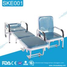 SKE001 Hospital Patients Foldaway Accompany Chair