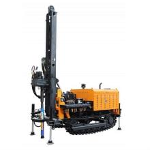 Equipamento de perfuração da esteira rolante da mineração para venda