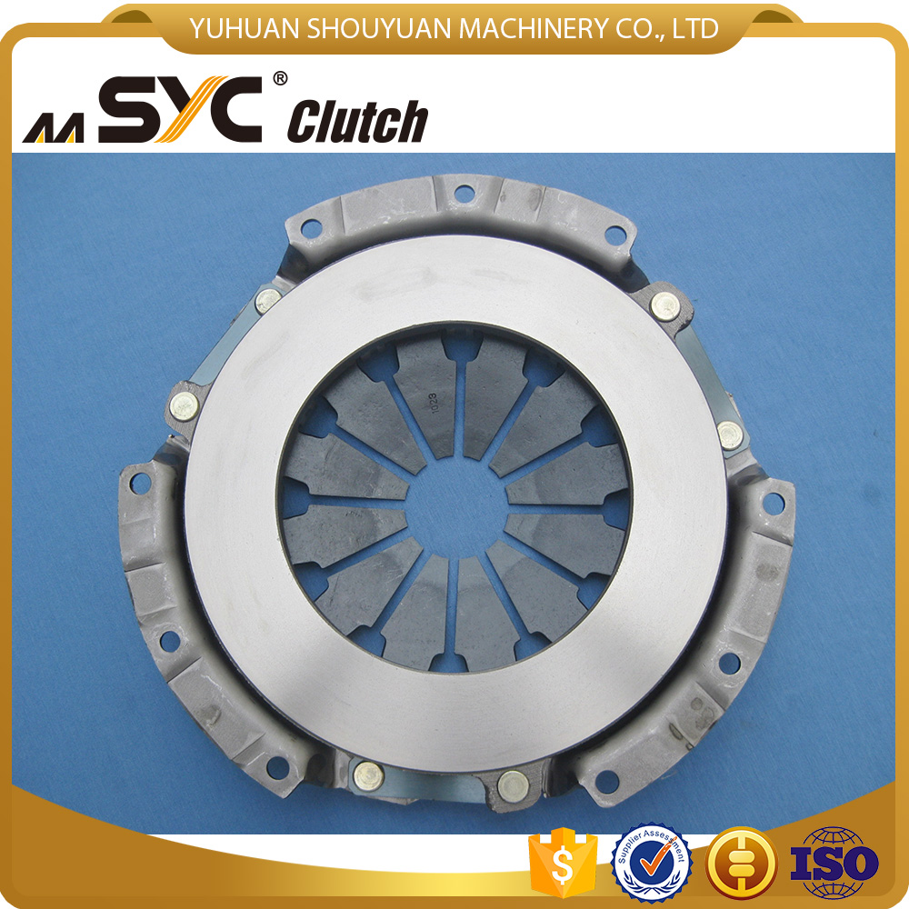 MBC520 Clutch Cover