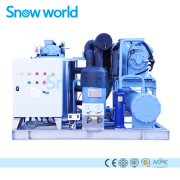 Snow world 25T Slurry Ice Machine