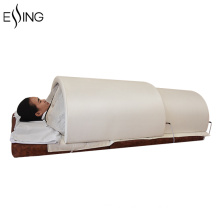 Portable Body Slimming Far Infrared Therapy Hothouse Sauna Dome for sale